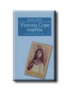 Little, Jean - Victoria Cope naplója
