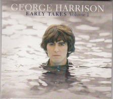 - EARLY TAKES VOLUME 1 CD GEORGE HARRISON