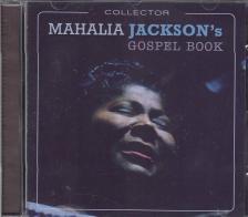 MAHALIA JACKSON - GOSPEL BOOK CD