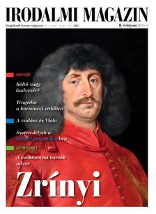 - Irodalmi Magazin 2014/4 (TÉL) - Zrínyi