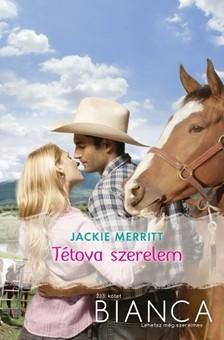 Merritt Jackie - Bianca 233. (Tétova szerelem) [eKönyv: epub, mobi]