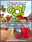 Games HSE - Angry Birds Go! Game Tips,  Telepods,  Codes,  Hacks,  Download Guide [eKönyv: epub,  mobi]