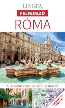 - Róma - Felfedező
