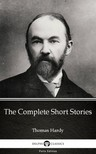 Thomas Hardy - The Complete Short Stories by Thomas Hardy (Illustrated) [eKönyv: epub,  mobi]