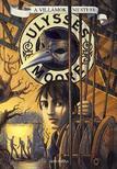 Ulysses Moore - A villámok mestere<!--span style='font-size:10px;'>(G)</span-->