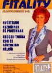 Ditrói Mária - FITALITY ALAPPROGRAM 5-6. NYÚJTÁSOK KEZDŐKNEK  DVD
