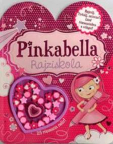 Pinkabella rajziskola