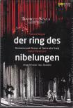 Wagner - DER RING DES NIBELUNGES 7DVD DANIEL BARENBOIM