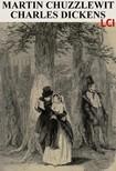 Charles Dickens, Frank Stone, Phiz - Martin Chuzzlewit [eKönyv: epub, mobi]