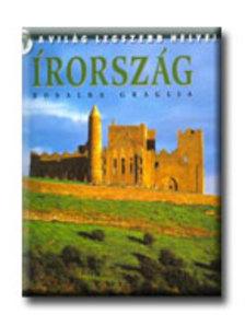Rosalba Graglia - ÍRORSZÁG - A VILÁG LEGSZEBB HELYEI (ÚJ)