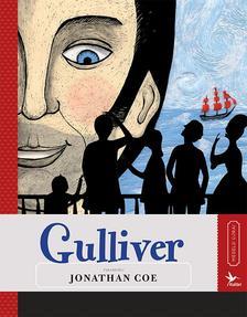 COE, JONATHAN - Gulliver - Meséld újra! 6.