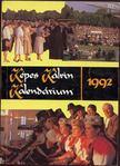 - Képes Kálvin Kalendárium 1992 [antikvár]
