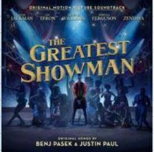 O.S.T. - The Greatest Showman - CD