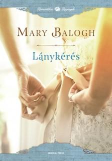 BALOGH MARY - Lánykérés [eKönyv: epub, mobi]
