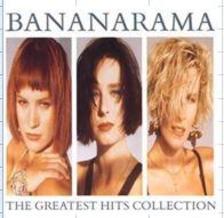 BANANARAMA - THE GREATEST HITS COLLECTION - 2 CD