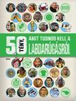 50 tény, amit tudnod kell a labdarúgásról<!--span style='font-size:10px;'>(G)</span-->