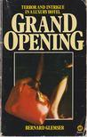 Glemser, Bernard - Grand Opening [antikvár]