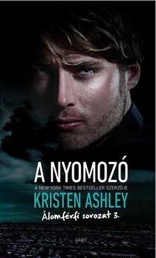 Kristen Ashley - A nyomozó
