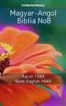 TruthBeTold Ministry, Joern Andre Halseth, Gáspár Károli - Magyar-Angol Biblia No8 [eKönyv: epub,  mobi]