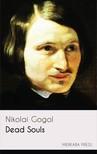 Nikolai Gogol D.J. Hogarth, - Dead Souls [eKönyv: epub,  mobi]