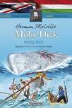 - Klasszikusok magyarul-angolul: Moby Dick