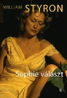 Styron, William - Sophie választ