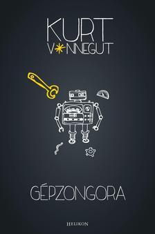 Kurt Vonnegut - GÉPZONGORA