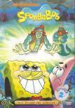 - SPONGYABOB 2.  DVD