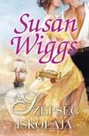 Susan Wiggs - A szépség iskolája [eKönyv: epub, mobi]