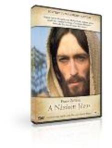 Franco Zeffirelli - A Názáreti Jézus I-II. (Franco Zeffirelli filmje) (két lemezes teljes változat díszdobozban)