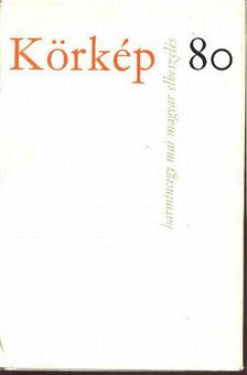 KARDOS GYÖRGY - Körkép 80 [antikvár]