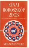 Neil Somerville - Kínai horoszkóp 2003 [antikvár]