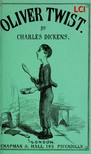 Charles Dickens, F.O.C. Darley, George Cruikshank, Phiz - The adventures of Oliver Twist [eKönyv: epub,  mobi]