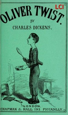 Charles Dickens, F.O.C. Darley, George Cruikshank, Phiz - The adventures of Oliver Twist [eKönyv: epub, mobi]
