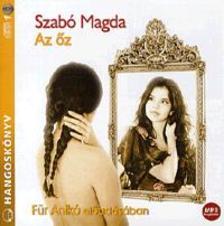 SZABÓ MAGDA - Az őz - Hangoskönyv