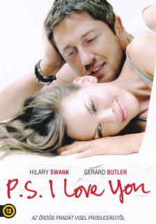 - P.S. I LOVE YOU