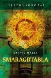 SZEPES MÁRIA - Smaragdtábla [eKönyv: epub, mobi]<!--span style='font-size:10px;'>(G)</span-->
