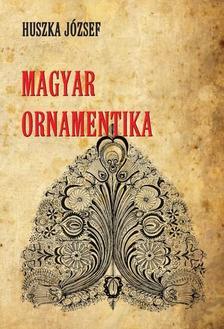 Huszka József - Magyar ornamentika