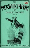 C.R. Leslie, Charles Dickens, F.OC. Darley, John Leech, Phiz, R.W. Buss, Robert Seymour - The posthumous papers of the Pickwick Club [eKönyv: epub, mobi]