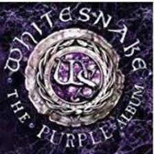 WHITESNAKE - THE PURPLE TOUR LIVE (CD/BR)