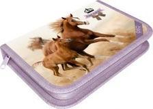 12756 - Tolltartó varrott GEO Horse Two 17344507