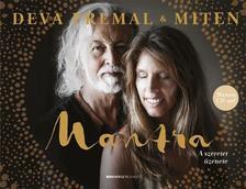 Deva Premal & Miten - Mantra - A szeretet üzenete ajándék CD-vel