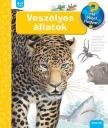 Angela Weinhold - Veszélyes állatok<!--span style='font-size:10px;'>(G)</span-->