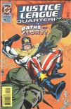 Kupperberg, Paul, Giarrano, Vince - Justice League International Quarterly 16. [antikvár]
