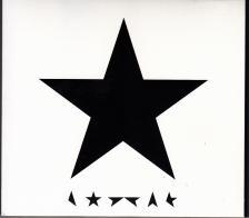 - BLACKSTAR CD DAVID BOWIE