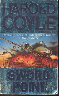 COYLE, HAROLD - Sword Point [antikvár]