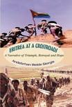 Giorgis Andebrhan Welde - Eritrea at a Crossroads [eKönyv: epub,  mobi]