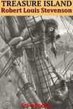 George Roux, Robert Louis Stevenson, Walter Paget - Treasure Island [eKönyv: epub, mobi]