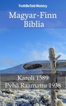TruthBeTold Ministry, Joern Andre Halseth, Gáspár Károli - Magyar-Finn Biblia [eKönyv: epub,  mobi]