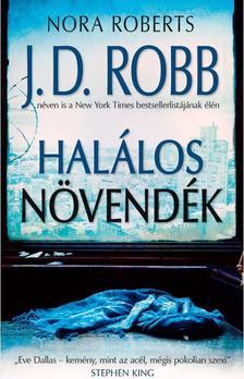 Nora Roberts - Halálos növendék